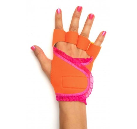 G-Loves Weightlifting Gloves