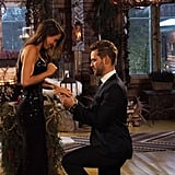 The Bachelor, Season 21: Nick Viall and Vanessa Grimaldi