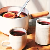 Gluhwein Mulled Wine Recipe