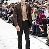 Burberry Menswear Spring/Summer 2016