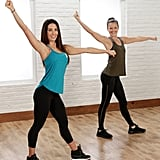 20-Minute Country Dance Workout