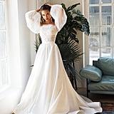 Alex Veil Bridal Brigitte Wedding Dress