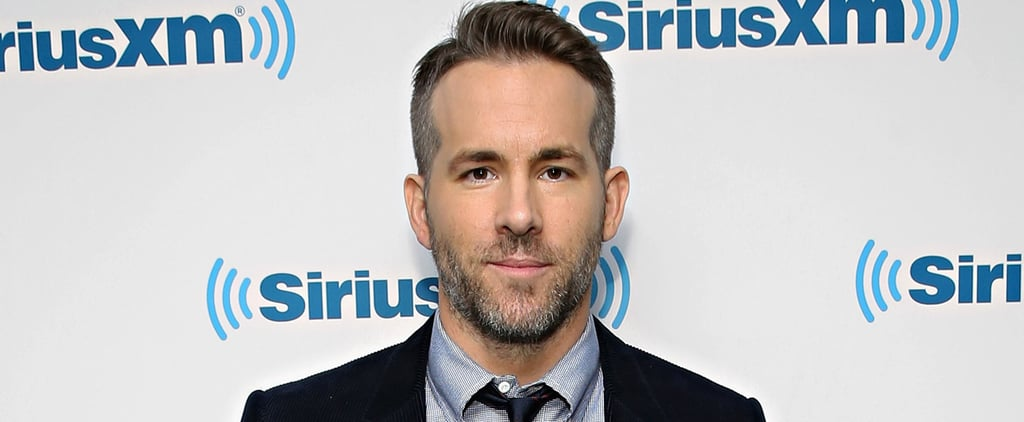 Ryan Reynolds Completely Kills It With His Kanye West SNL Rant Spoof