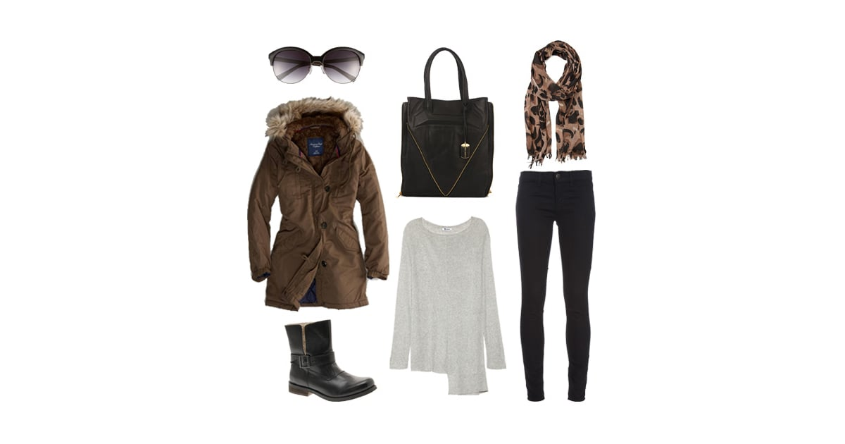 Winter Clothing on Sale | POPSUGAR Fashion