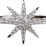 CARAT* London Vega Stella Ring