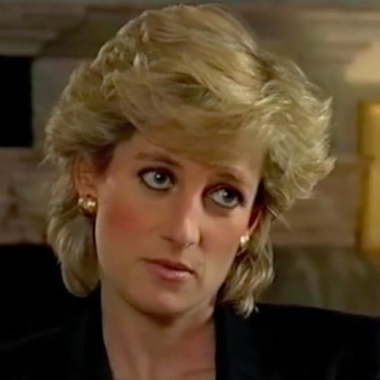 Princess Diana's Interview With Martin Bashir Video