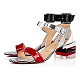Christian Louboutin Cinetikadoll Sandals