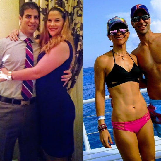 Brittany Dawn's Before and After Weight Loss