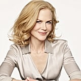 Nicole Kidman For Neutrogena