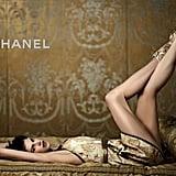 Chanel Cruise 2013
