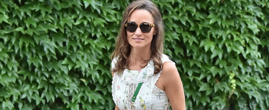 Pippa Middleton Favourite Fashion Brands