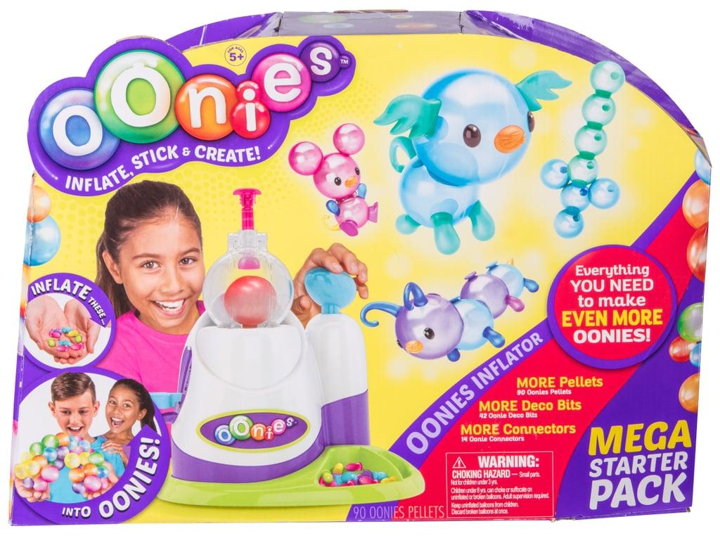 Oonies Mega Starter Pack ($30)