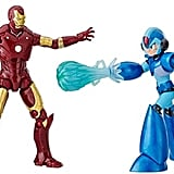 Marvel Superhero Figures