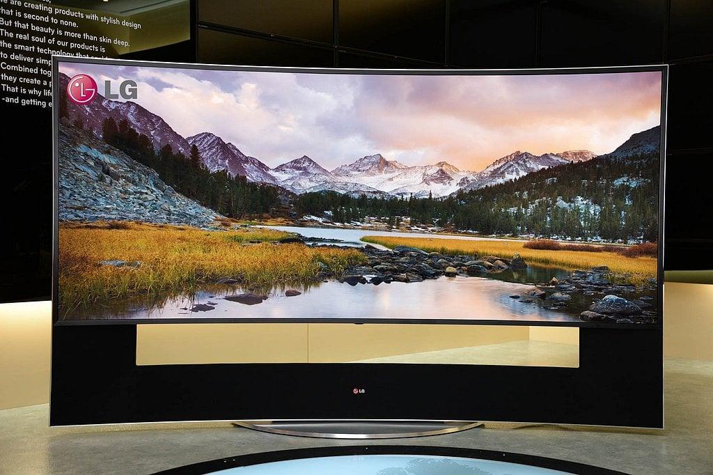 LG Ultra HD