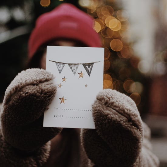 Why You Should Mail Holiday Cards Instead of Email
