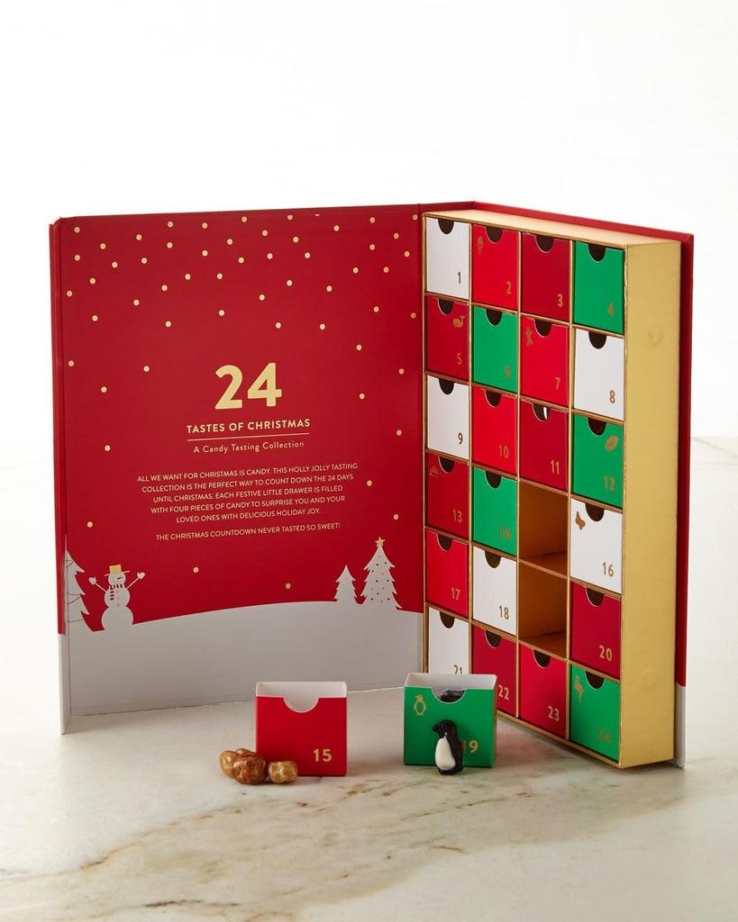 Sugarfina 24 Tastes of Christmas Advent Calendar