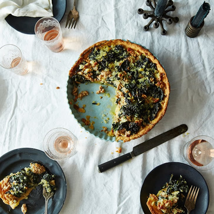A Dinner-Party-Worthy Tart Pan