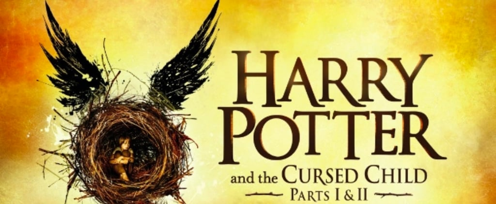 Harry Potter Cursed Child Release and 36th Birthday in Dubai