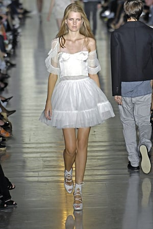 NY Fashion Week: Jill Stuart