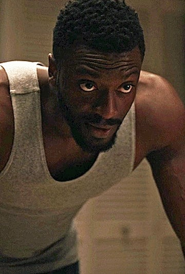 GIFs of Aldis Hodge in The Invisible Man