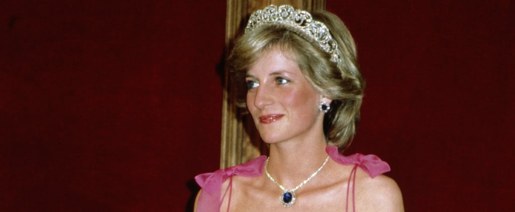 A Look Back at Princess Diana's Stunning Jewels