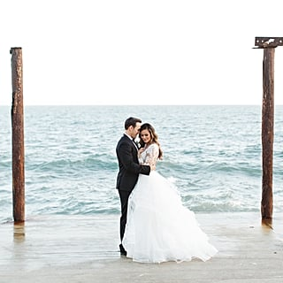 Creative Malibu Wedding