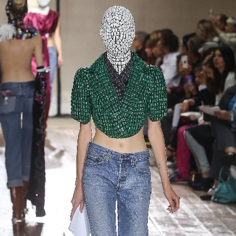 Maison Martin Margiela Runway: 13 Haute Couture Fashion Week