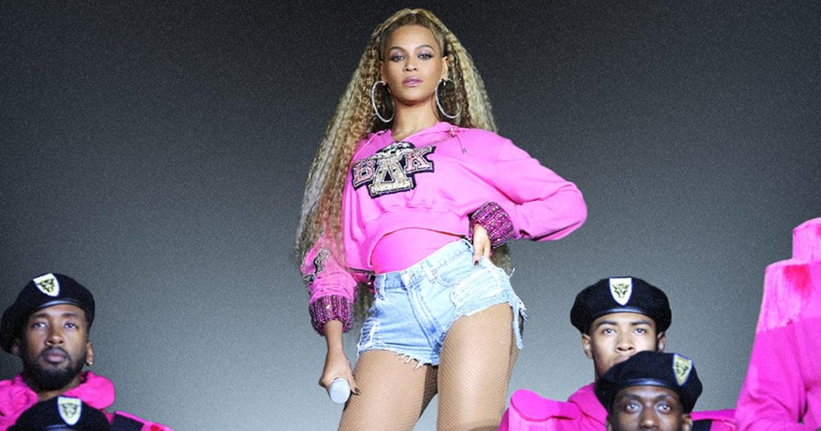 Beyoncé's Netflix Projects 2019 | POPSUGAR Entertainment