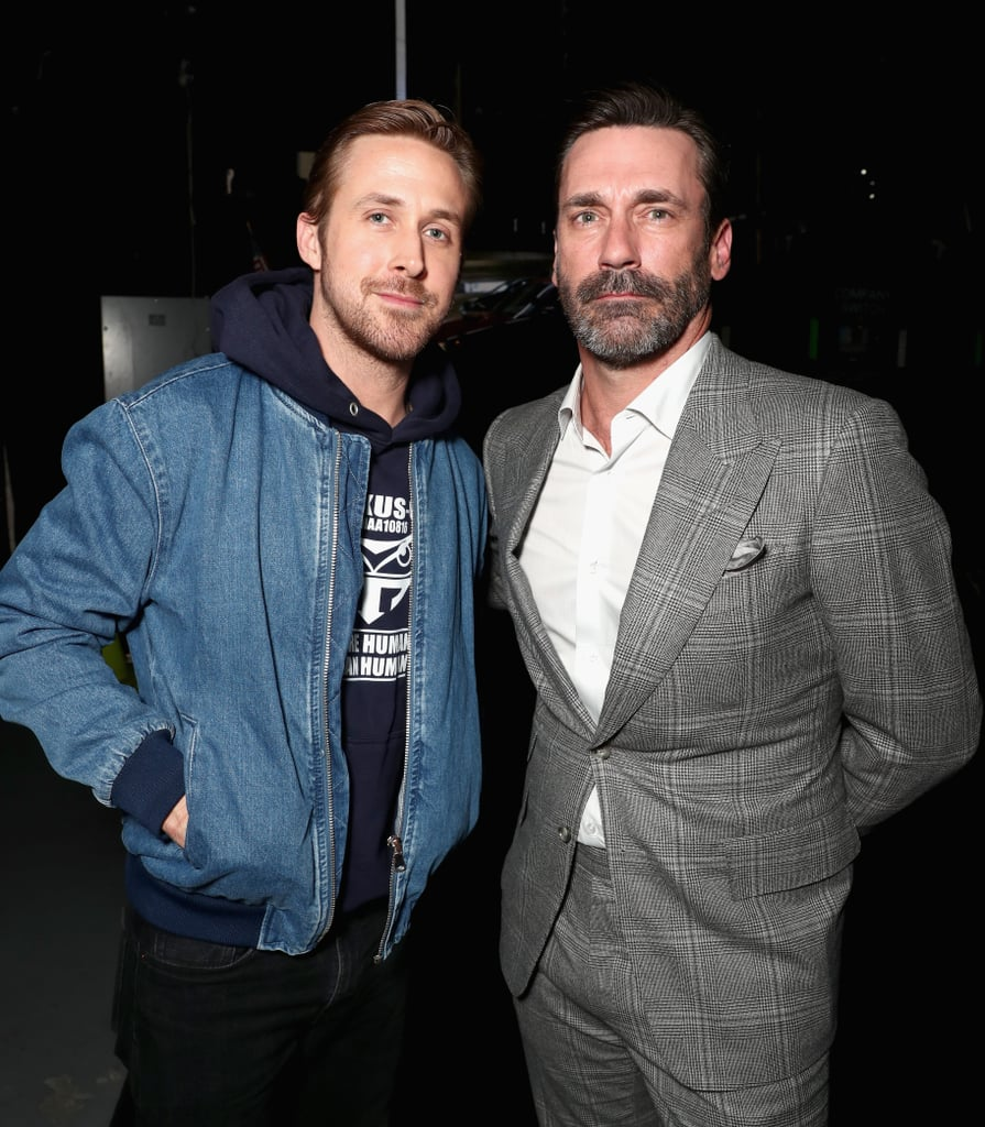 Photos Of Ryan Gosling At Cinemacon March 2017  Popsugar -2677