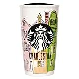 Starbucks Local Collection — Charleston Double Wall Tumbler ($23)