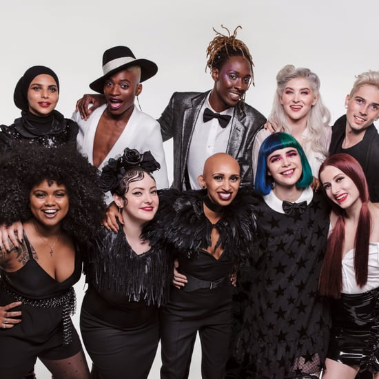 Sephora Employees Holiday Campaign