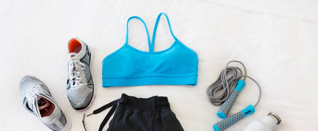Best Plus-Size Workout Clothes From Walmart