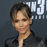 Halle Berry Just Got a Buzz Cut, and We re Reaching For Some Trimmers