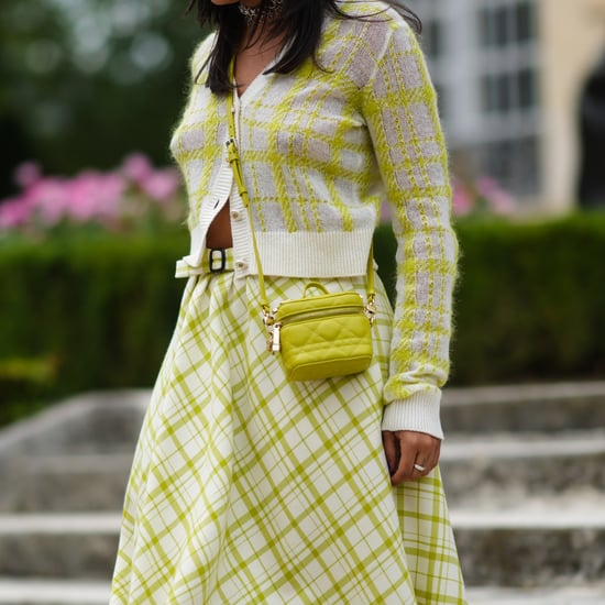 How to Wear Color For Fall