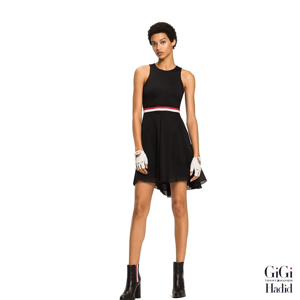 3dfa63cd46bd5a Gigi Hadid Mini Dress ( 275)