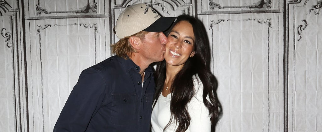 Did Chip and Joanna Gaines Plan Their Fifth Pregnancy?
