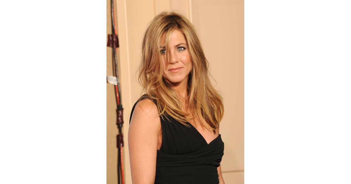 Photos Of Jennifer Aniston And Her Hot Legs Popsugar