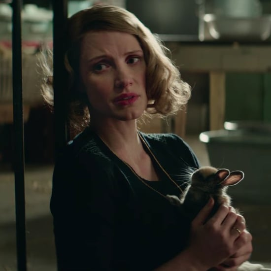 The Zookeeper's Wife Trailer
