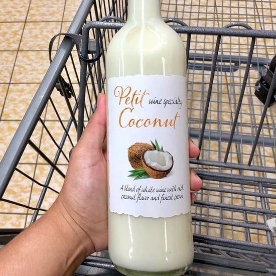 Aldi's Petit Coconut Wine Is Perfect For Summer Cocktails