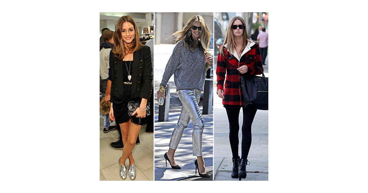 Celebrity Style Quiz For October 24 2011 Popsugar Fashion