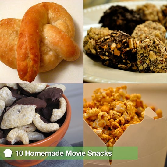 Sugar Shout Out: Snackable Homemade Goodies You Must Try!
