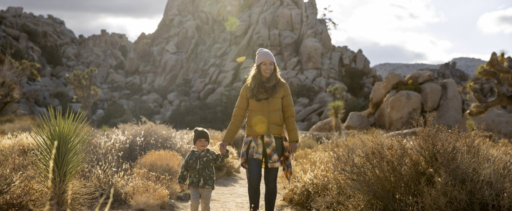 What to Pack For a Hike With Kids