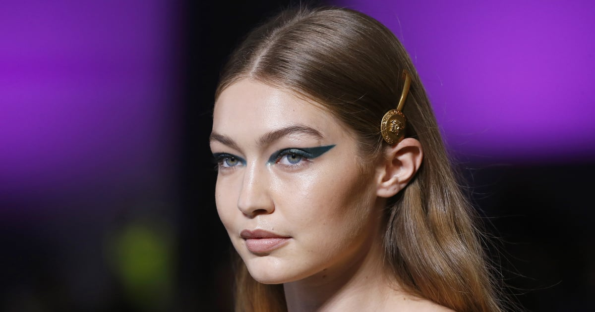 New Year's Eve makeup ideas can seem intimidating and over the top, but they don't have to be! In fact, there are plenty of low-maintenance New Year's Eve