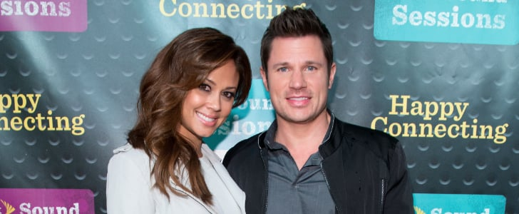 Nick and Vanessa Lachey Are Expecting a Baby Girl!