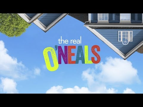 Watch the trailer for The Real O'Neals