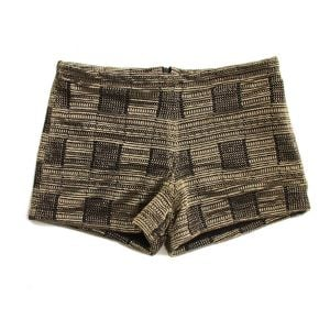 Party On, Excellent! Hot Holiday Shorts