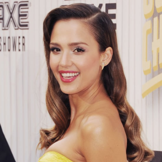 The 10 Best Celebrity Brunettes Right Now