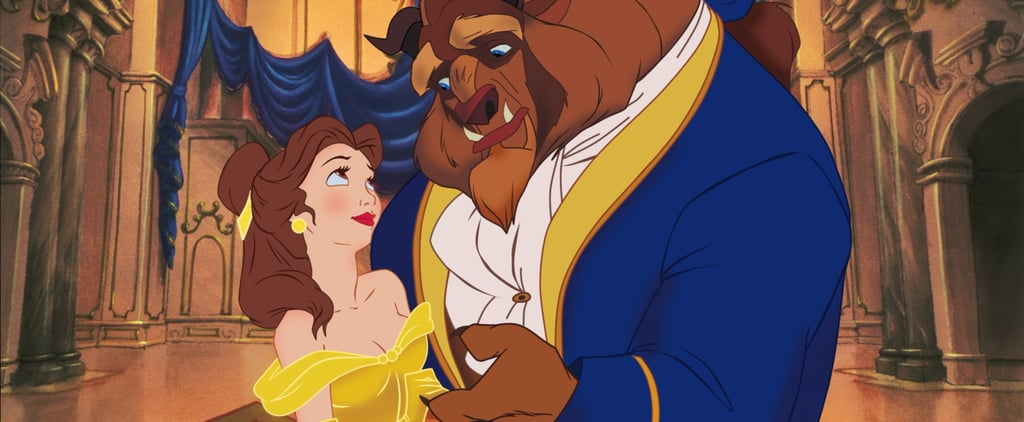 The Beauty Girl's Guide to Dressing Up as Disney's Belle For Halloween