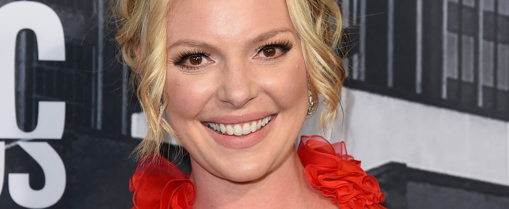 Katherine Heigl Joins Cast of Suits