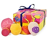 Lush Mom Bath Bomb Set